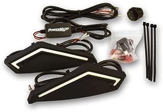 PowerMadd 34290 Black LED Light Kit for Star Series Handguards