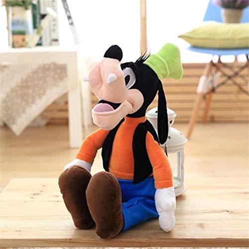 aolongwl Juguete de Peluche 1pc 40cm Tamaño Gigante Peluche De Peluche De Peluche, Goofy Dog, Goofy Toy Lovey Cute Doll Niños