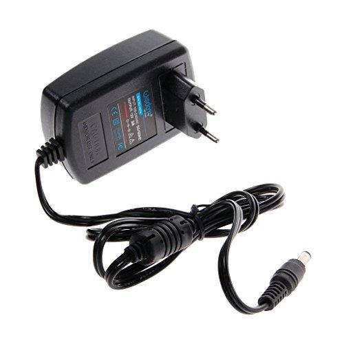 WISDOM 8022834714740 Alimentatore Stabilizzato Trasformatore 220V Telecamere 12V 2A