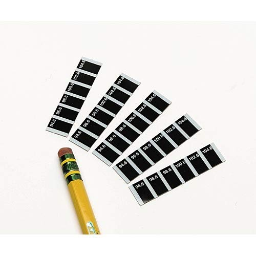 Bel-Art 620100000 HB Superlatite Instrument Thermomete 100 Large discharge sale 401 pk