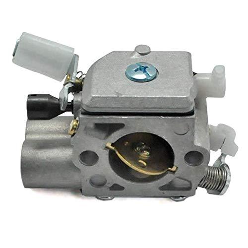 Hippotech Vergaser für Zama C1Q-S296 Vergaser für Stihl MS231 MS231C MS251 MS251C Kettensägen