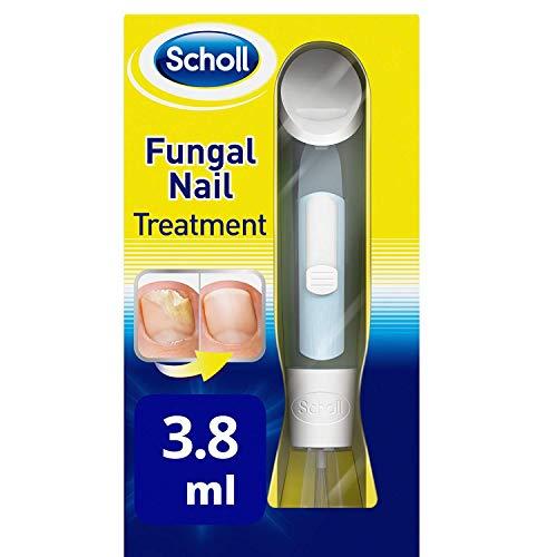 Scholl Fungal Nail Treatment 3.8ml