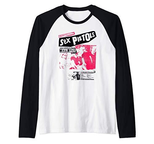 Sex Pistols T-shirts