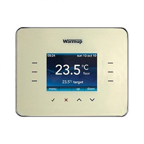 Warmup Thermostat, Nicht zutreffend