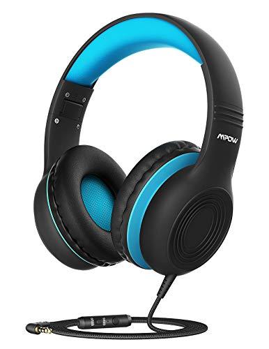 Mpow CH6 Auriculares para niños, Volumen Limitado en el...
