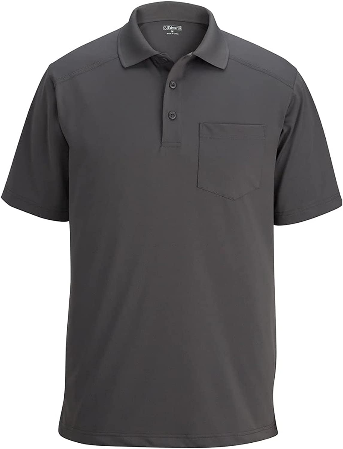 Edwards Snag Proof Polo with Pockets