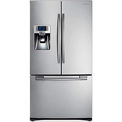 Samsung RFG23UERS1 Samsung RFG23UERS - 525 Litre G-Series Fridge Freezer, No Frost