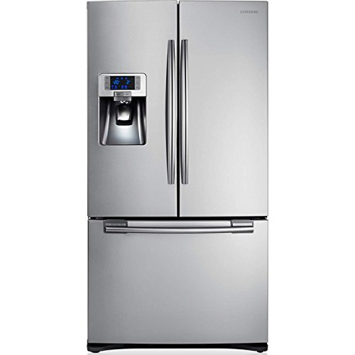 Samsung RFG23UERS1 520L Frost Free American Freestanding Fridge Freezer - Stainless Steel