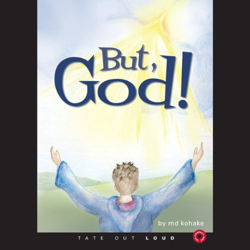 But, God! copertina