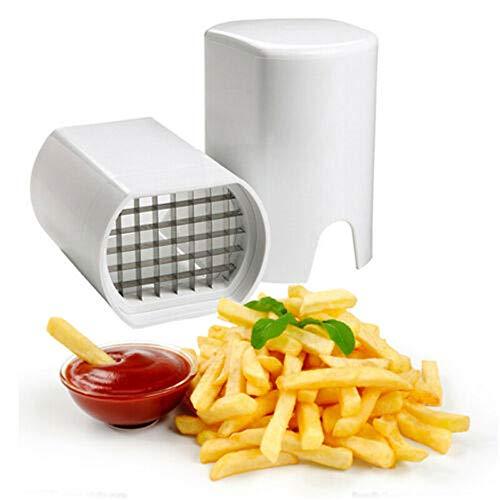 Trancheuse de pommes de terre pour frites, pommes de terre