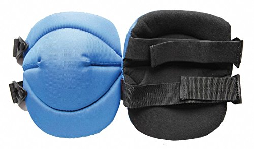 Knee Pads, Soft, Foam, Univ, PR