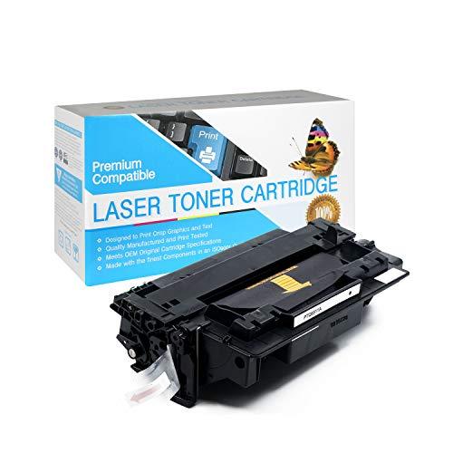 SuppliesOutlet Compatible Toner Cartridge Replacement for HP 11A / Q6511A (Black,1 Pack)