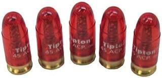 Tipton Snap Caps 45 ACP (Per 5)