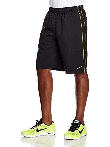 Nike Air Max Plus (Gs) - black/black-black, Größe:4Y
