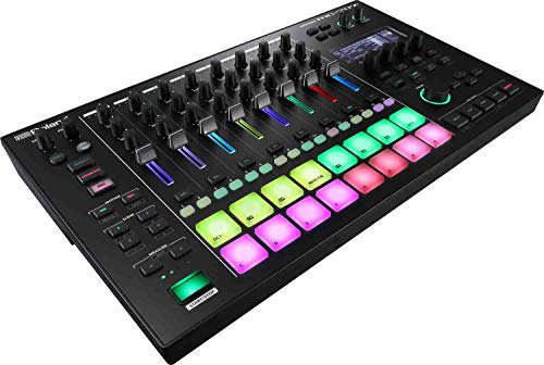 Roland MC-707 AIRA DJ Groovebox