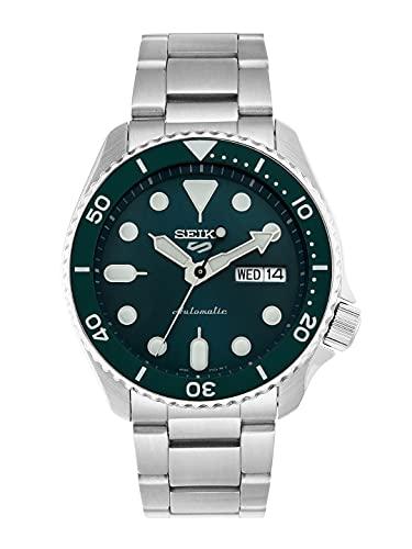 Reloj Seiko para Hombre, Turquesa, Sport, 1K1