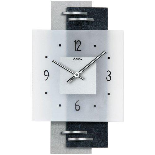 AMS - -Armbanduhr- jg-38974