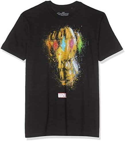 Marvel Avengers Gauntlet Camiseta para Hombre