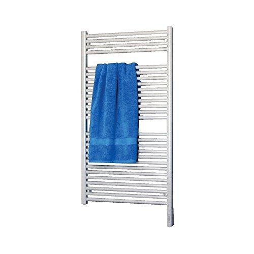 Runtal RTREG-2924-9010R Radia Electric Towel Warmer Plug-In 29-in H x 24-in W White