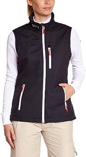 Helly Hansen Women's Crew Long Sleeve Midlayer Jacket