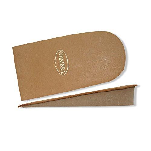 Almohadilla acolchada para talón Coimbra de 15mm para zapatos de talla 40,5 a 45,5