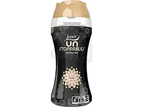 6er Pack - Lenor UnStoppables Wäscheparfüm - Lavish - 275 g