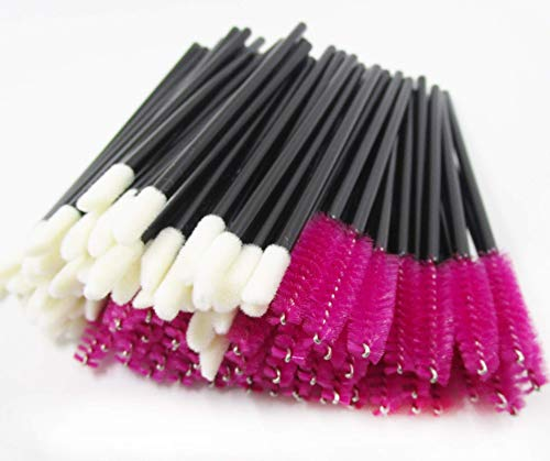 (40% OFF) 100Pcs Disposable Lip & Mascara Wands $3.59 – Coupon Code