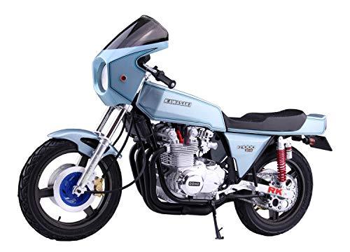 1/12 バイクシリーズ No.45 カワサキ Z1-R カスタムパーツ付き