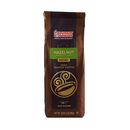 Dunkin Donuts Ground Coffee...