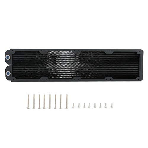 radiador 480mm de la marca ASHATA
