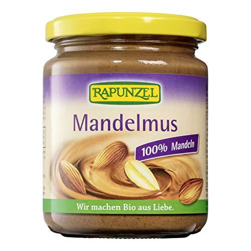 Rapunzel - Mandelmus - 0,25 kg - 6er Pack