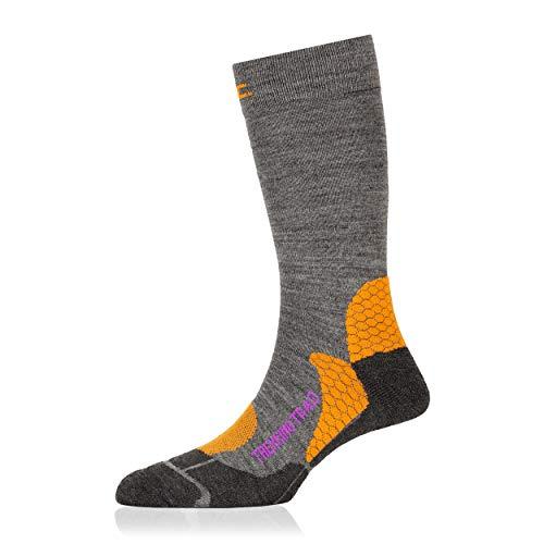 P.A.C. Trekking Pro Women Socken - Orange