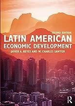 Latin American Economic Development (Routledge Textbooks in Development Economics)