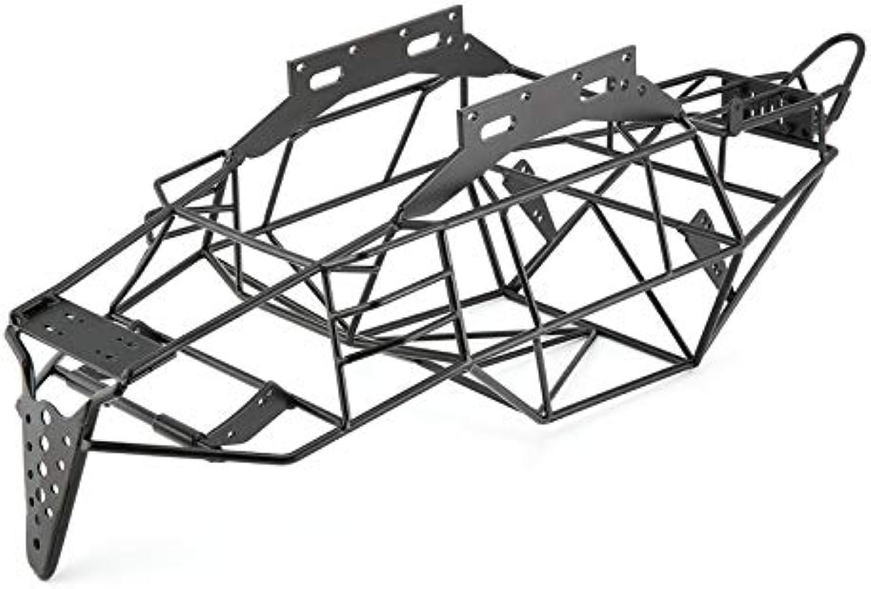 ArgoBear Metallrollkäfig Chassis Rahmen RC Car Body-LKW-Shell für 10.01 Axial RR10 90048 90053 RC Car DIY Raupen Climber Unique B07P252SYQ  Bestellungen sind willkommen     | Zart
