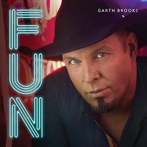 Garth Brooks\' new album
