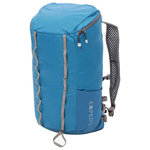 Exped Summit Lite 25L Hiking Backpack One Size Deep Sea Blue