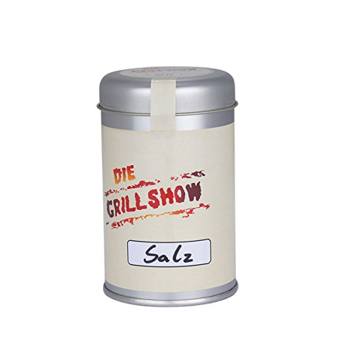 Die Grillshow - Johnny's Salz