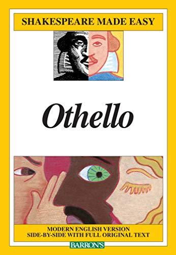 Othello: Shakespeare Made Easy