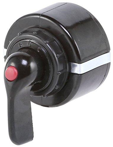 HELLA 6BB 001 540-001 Blinkerschalter