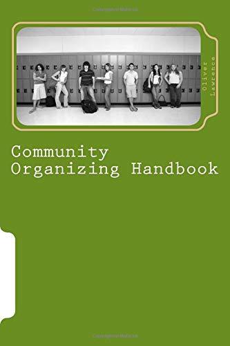 Community Organizing Handbook: Indigenous Empowerment for Justice