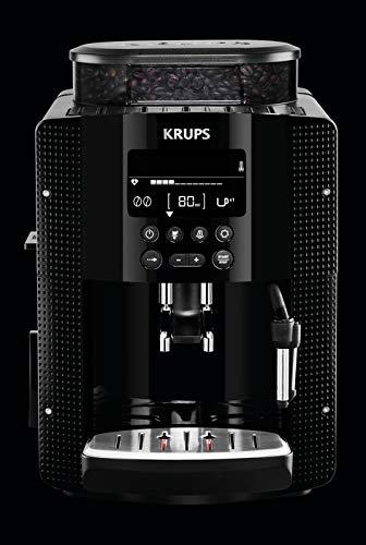 cafetera krups de la marca KRUPS
