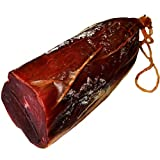Geräucherte Cecina (Rindfleisch) von Leon ca. 1 kg. - Arau