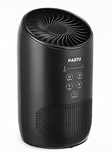 PARTU BS-03 Air Purifier