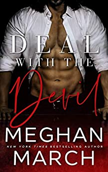 Deal with the Devil (Forge Trilogy Book 1) by [Meghan March]