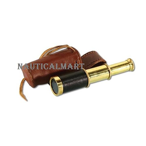 Nauticalmart Pirate Historic Telescope Suitable for Re-Enactment Stage and LARP