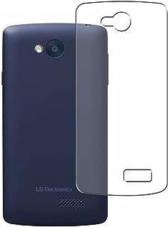 二枚 Sukix 背面保護フィルム 、 LG Spray 402LG Y!mobile 向けの TPU 保護フィルム 背面 フィルム スキンシール 背面保護 背面フィルム (非 ガラスフィルム 強化ガラス ガラス ) 修繕版