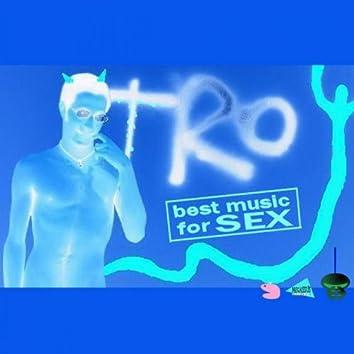 Best music for SEX