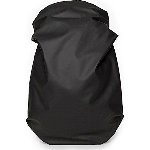 コートエシエル バックパック Nile Rucksack 13-15インチ [並行輸入品] Obisian Black CCNRS150-OBB 28634