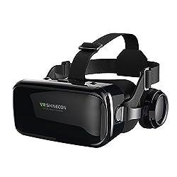 ★ 3D VR Headset View: Párese junto al mar y observa el agua del mar; imagine el viento soplando en su cara. Nuestro campo de visión 3D te hace sentir como un surfista real, no como un espectador. Equilibra la inmersión y la claridad de visión mientra...