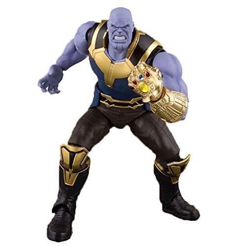 Thanos Marvel Legends Series Toys - Thanos Action Figure Toys - Avenge
